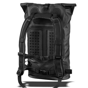 Mainstream MSX BackPack 48° fietsrugzak 25l Clean Ripstop zwart